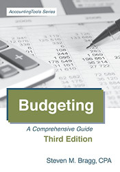 Budgeting  A Comprehensive Guide