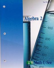 Math U See Algebra 2