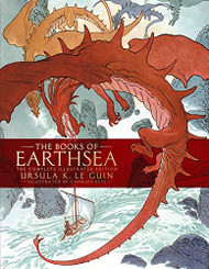 Books of Earthsea