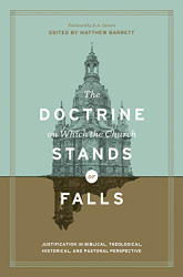 Doctrine on Which the Church Stands or Falls