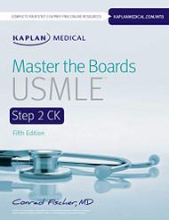 USMLE Master the Boards Step 2 Ck