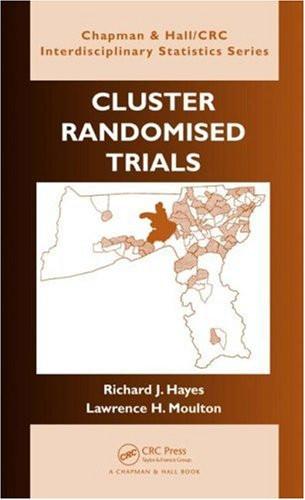 Cluster Randomised Trials