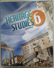 Heritage Studies 6 Student Text