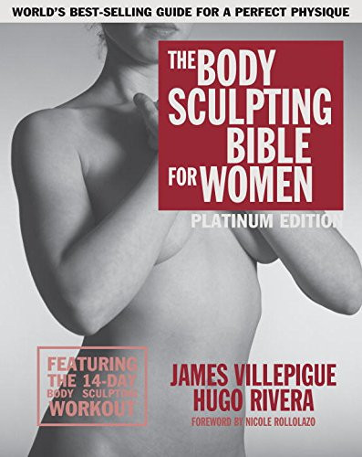 Body Sculpting Bible for Women