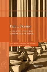 Patt v. Donner
