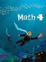 Math Grd 4 Student Text 3rd Ed