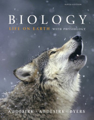 Biology Life on Earth with Physiology