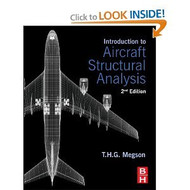 Introduction To Aircraft Structural Analysis D