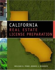 California Real Estate License Prep