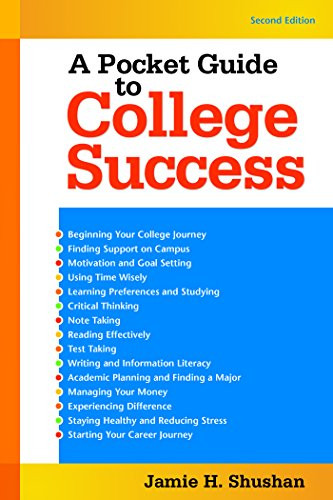 Pocket Guide to College Success