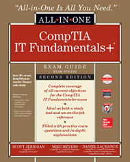 CompTIA IT Fundamentals All-in-One Exam Guide