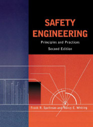 Safety Engineering Principles and Practices