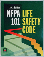 Nfpa 101 Life Safety Code 2012