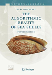 Algorithmic Beauty of Sea Shells