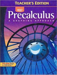Precalculus - Teacher's Edition