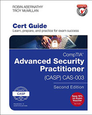 CompTIA Advanced Security Practitioner Certification Guide
