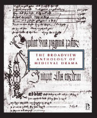 Broadview Anthology Of Medieval Drama