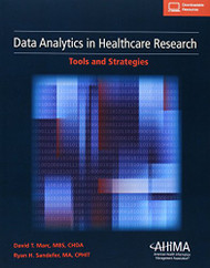 Data Analytics in Healthcare Research