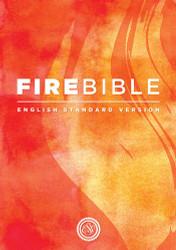 Fire Bible  English Standard Version