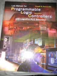 LogixPro Simulation Lab/Exercises Manual