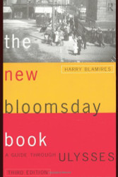 New Bloomsday Book