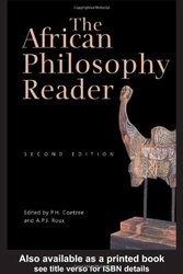 African Philosophy Reader