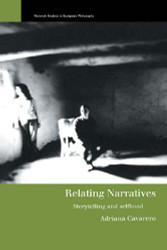 Relating Narratives