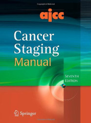 Ajcc Cancer Staging Manual