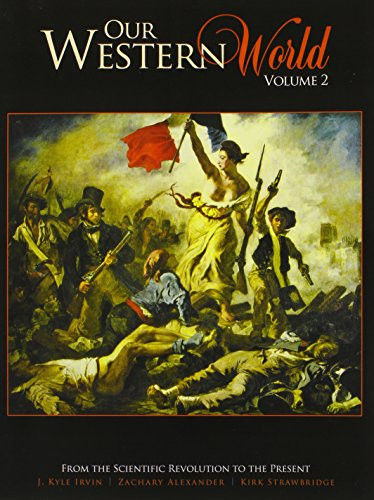 Our Western World Volume 2