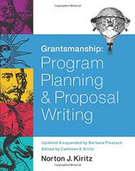 Grantsmanship  Program Planning & Proposal Writing