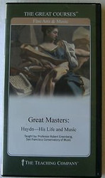 Great Masters Haydn