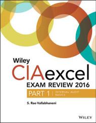 Wiley CIAexcel Exam Review Part 1 Internal Audit Basics