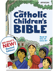 Catholic Children's Bible Revised