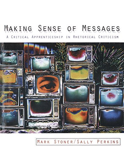 Making Sense of Messages