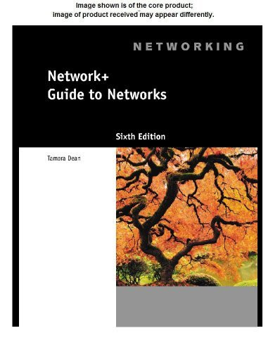 Lab Manual for Network+ Guide to Networks