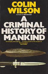 Criminal History of Mankind