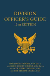 Division Officer's Guide 12th Edition