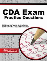 CDA Exam Practice Questions