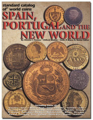 Standard Catalog Of World Coins Spain Portugal And The New World