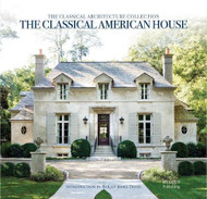 Classical American House