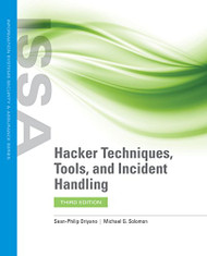 Hacker Techniques Tools and Incident Handling