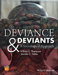 Deviance and Deviants