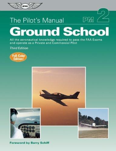 Pilot's Manual