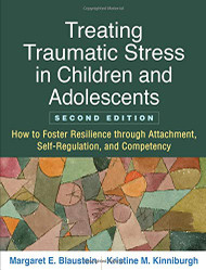 Treating Traumatic Stress in Children and Adolescent