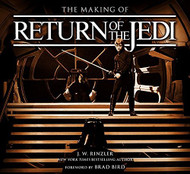Making of Star Wars  Return of the Jedi
