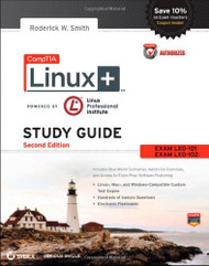 CompTIA Linux