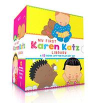 My First Karen Katz Library