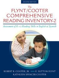 Comprehensive Reading Inventory