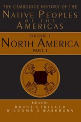 Cambridge History of the Native Peoples of the Americas Volume 1