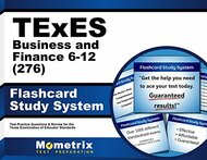 TExES Business and Finance 6-12